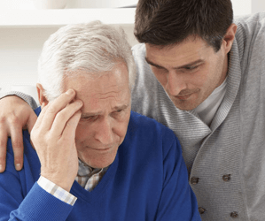 How To Interact With Persons Living With Alzheimer's & Dementia