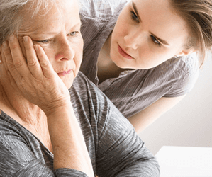 Don't Feel Guilty About Using Professional Caregivers