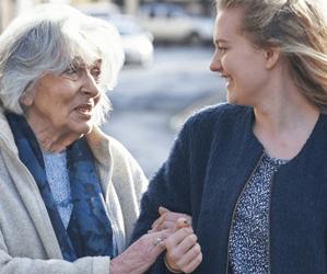 The Debt We Owe The Elderly