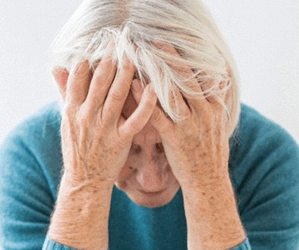 Dentifying The 7 Stages Of Alzheimer's