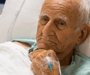 Post Hospital Care For The Elderly
