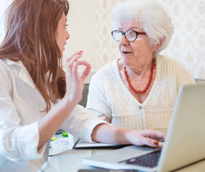 How to Hire Home Caregivers