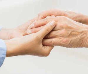 How To Support A Terminally ill Loved One