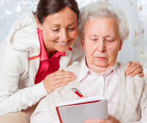 How To Take Care Of Elderly Parents In Your Home